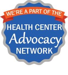 Advocacy Badge